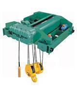 Electric Wire Rope Hoist(USA)-Top Running